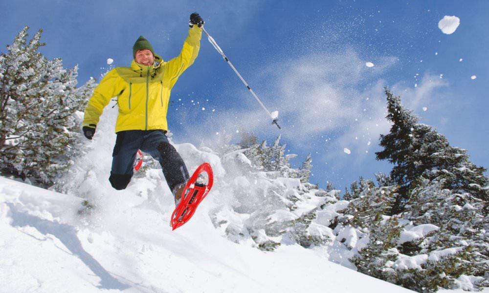 Turismo in lombardia sulla neve