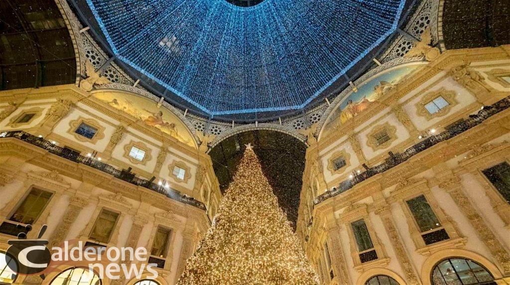 Milano 2019 natalizia più che mai
