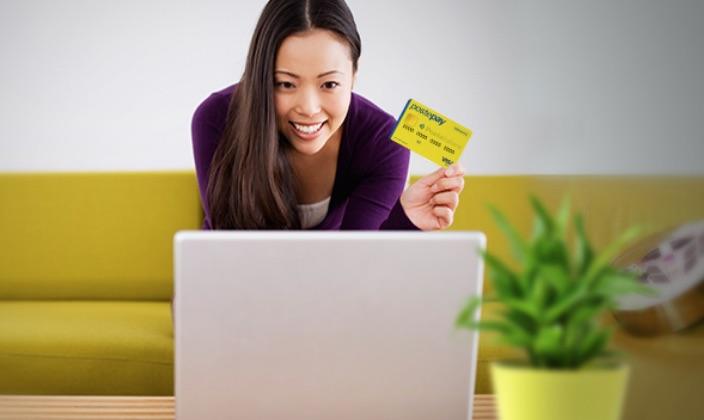 carte prepagate e postepay, on-line è più facile e semplice