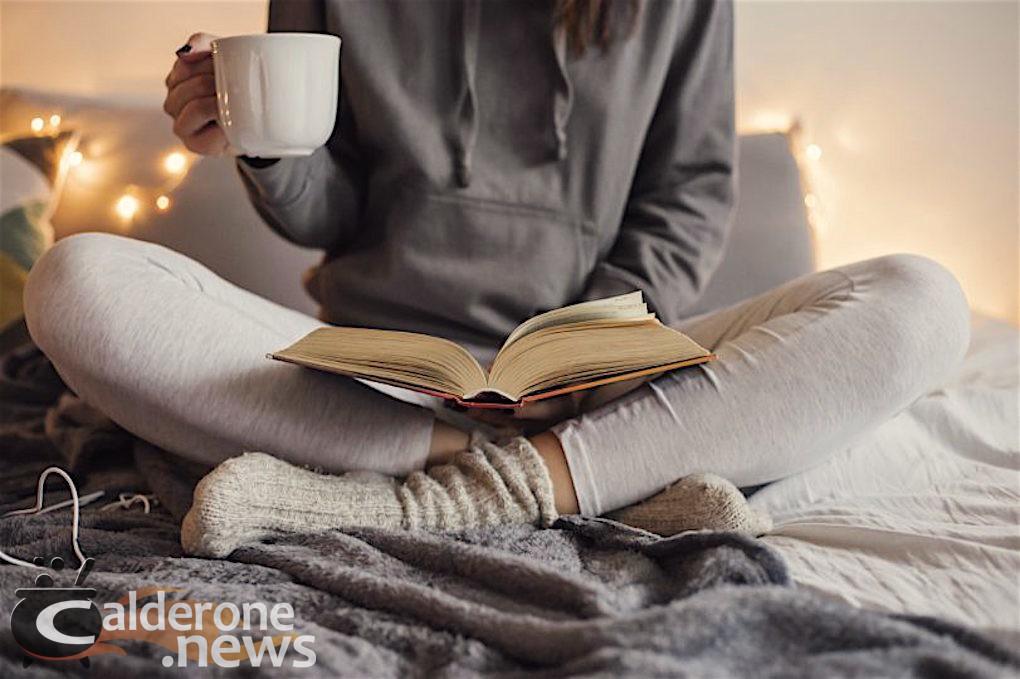 Coronavirus: i libri-antidoto contro noia e paura