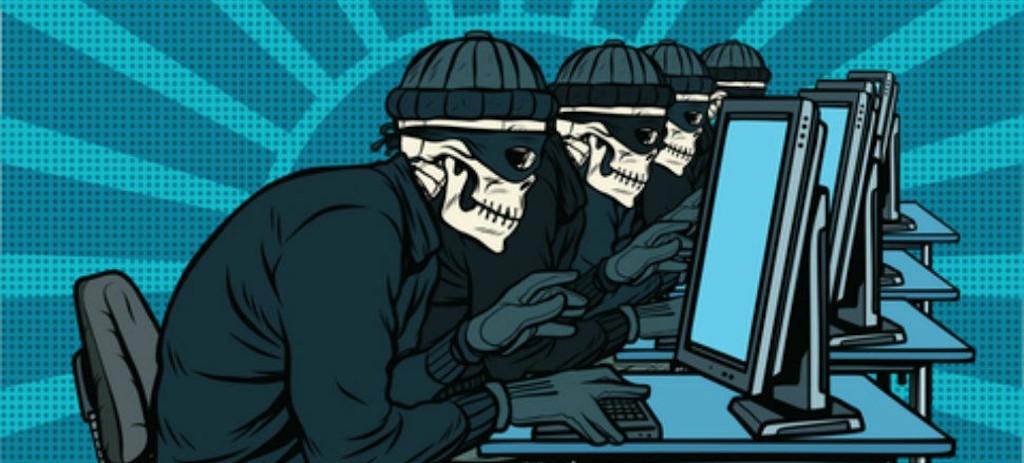 Truffe sul web, donazioni falsate, hackers