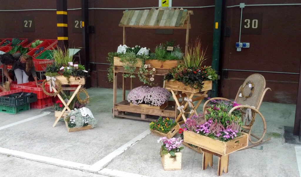 Fase 2 Milano: riapre il Mercato Agricolo dei Navigli