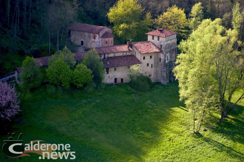 Monastero Torba - Foto di Giorgio Majno, 2005