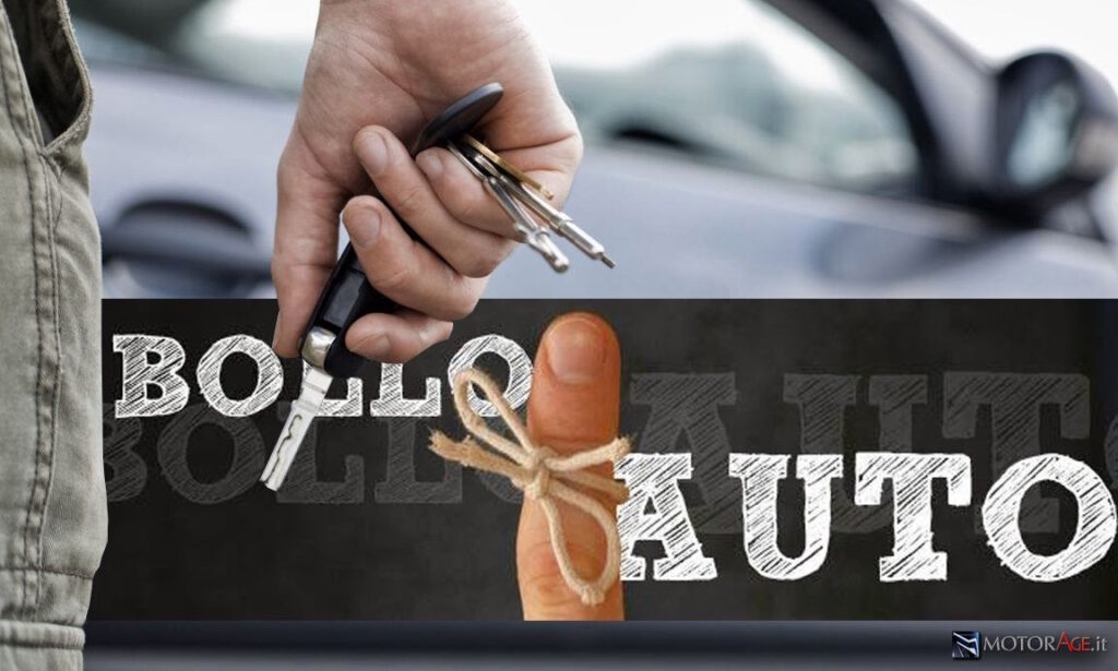 Bollo auto: attenzione alle nuove scadenze