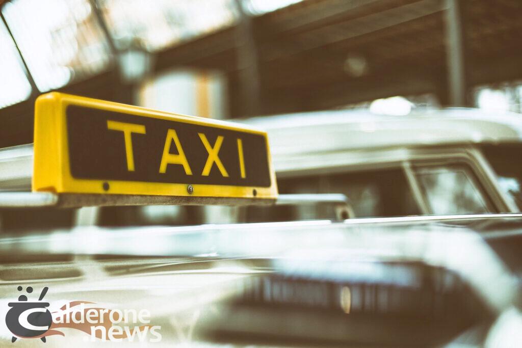 Taxi anti assembramento mezzi pubblici: l'iniziativa