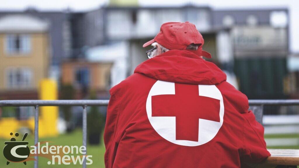 Finti addetti della Croce Rossa offrono controllo tampone