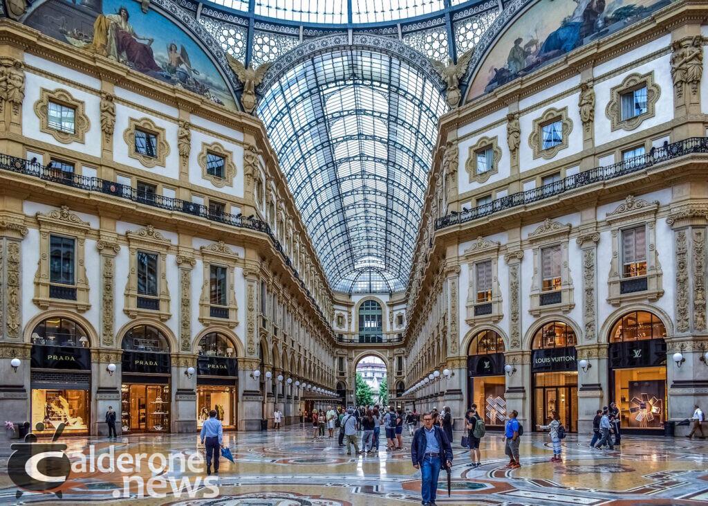 Milano Galleria: nuova vita per l'ex Hotel Diurno Cobianchi