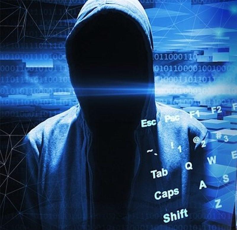 Hacker e hacking su web e su whatsapp